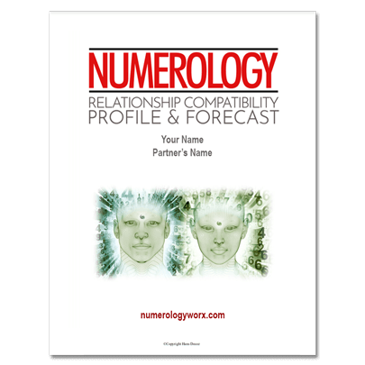 Numerology-Relationship-Forecast-Compatibility